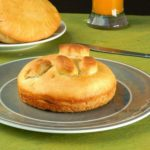 Galician Vegetarian Empanada | Empanada Gallega | Veg Mushrooms Stuffed Bread
