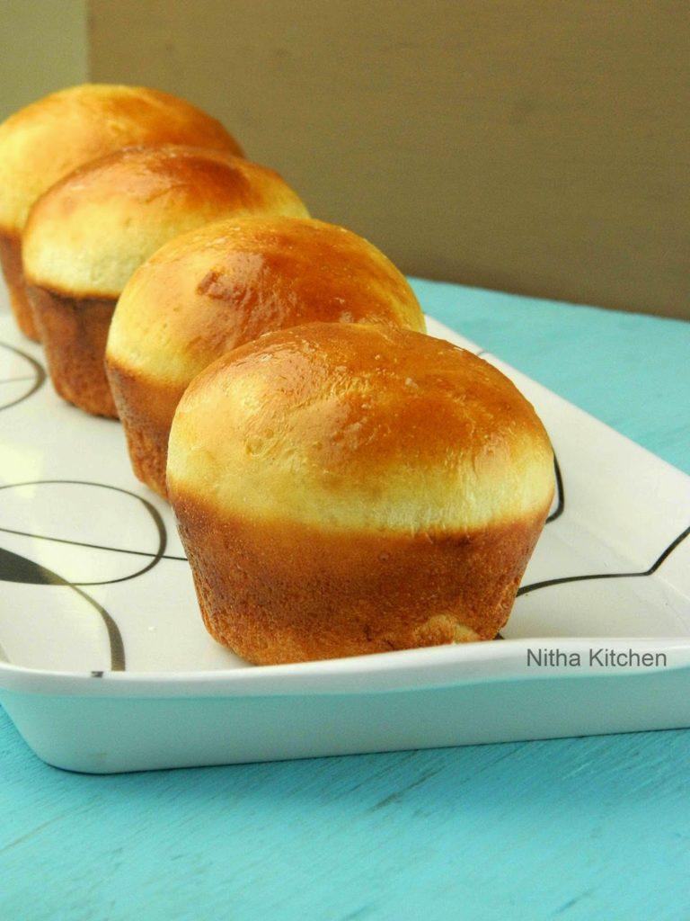 Orange Blossom Bread0 L