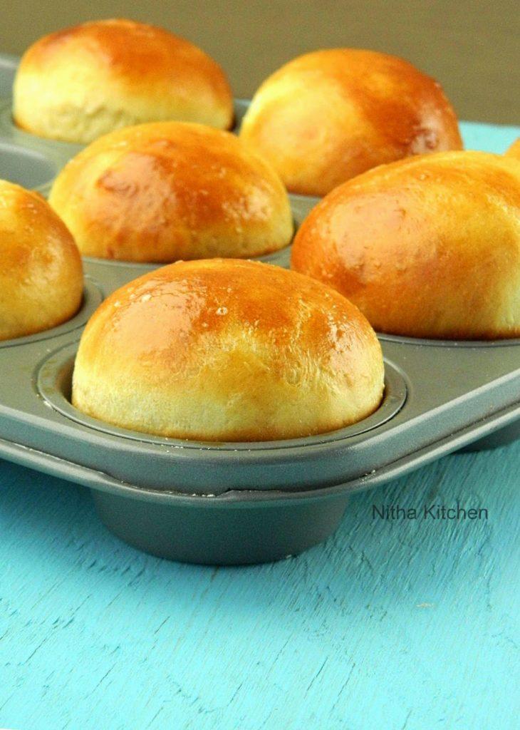 Orange Blossom Bread L