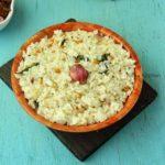 Easy Buttermilk Rice   Mor Sadham Recipe   Summer Special