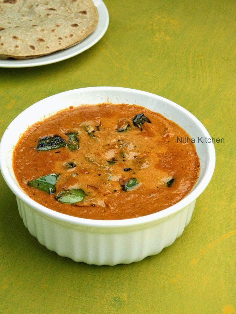 Capsicum Curry New L