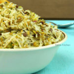 Easy Broccoli Rice Recipe | Quick One Pot Meal | Lunch Box Special