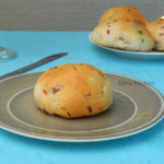 Iyengar Bakery Khara Buns | Eggless Onion Stuffed Savory Buns