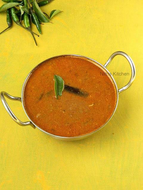 Plain Salna Parotta Chalna | Peas Kurma For Chapati Varieties