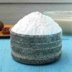 Homemade Rice Flour | How to make Rice Flour Using Raw Rice from scratch
