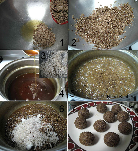 Red Aval Ladoo0 L