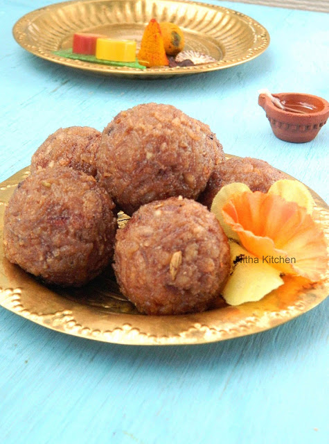 Red Aval Ladoo2 L
