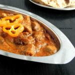 Mushroom Tikka Masala   Spicy Kalan Kuzhambu Recipe