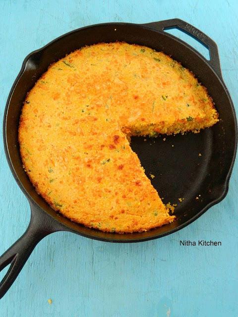 Chili Cornbread New L