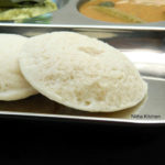 Varagu Arisi (Kodo Millet) and Samai (Little Millet) Idli Dosa Batter | Millet Idli Dosa Batter
