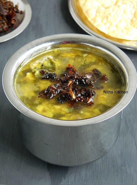 Gongura Pappu1 L