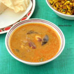 Kongunadu Palakottai Kathirikkai Kaara Kuzhambu | Jack Fruit Seeds Kulambu For Rice and Tiffin Varieties