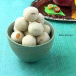 Easy Aval Laddu Recipe | Poha Ladoo Recipe | Festival Special