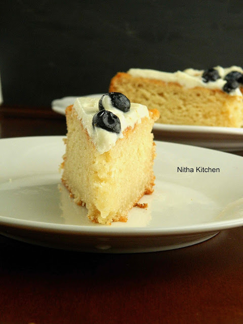 Can You Replace Milk With Yogurt For Cake