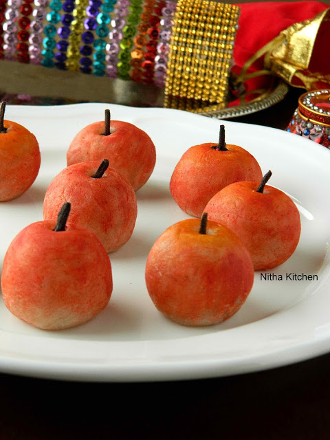 kaju apple2 L