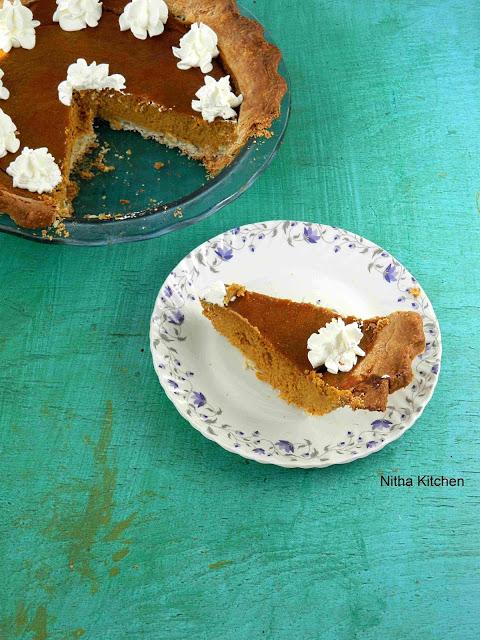 Pumpkin pie1 L