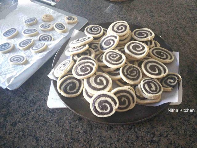 Pinwheel cookies4 L