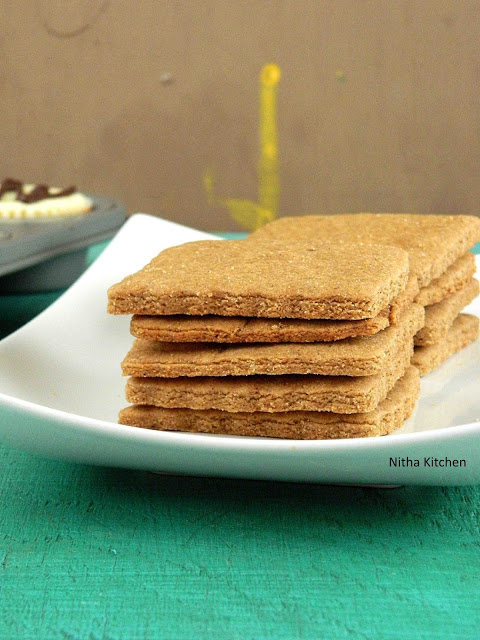 Graham Cracker L