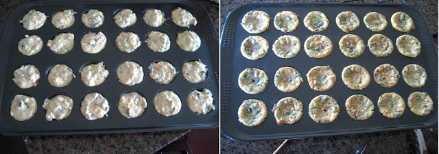 eggless quiche step5