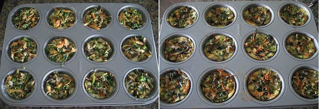 eggless quiche step6