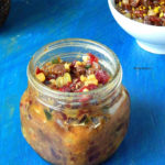 How to soak Dry Fruits for Christmas Fruit Cake | How long to soak the fruits in Juice (Non-Alcoholic Version)