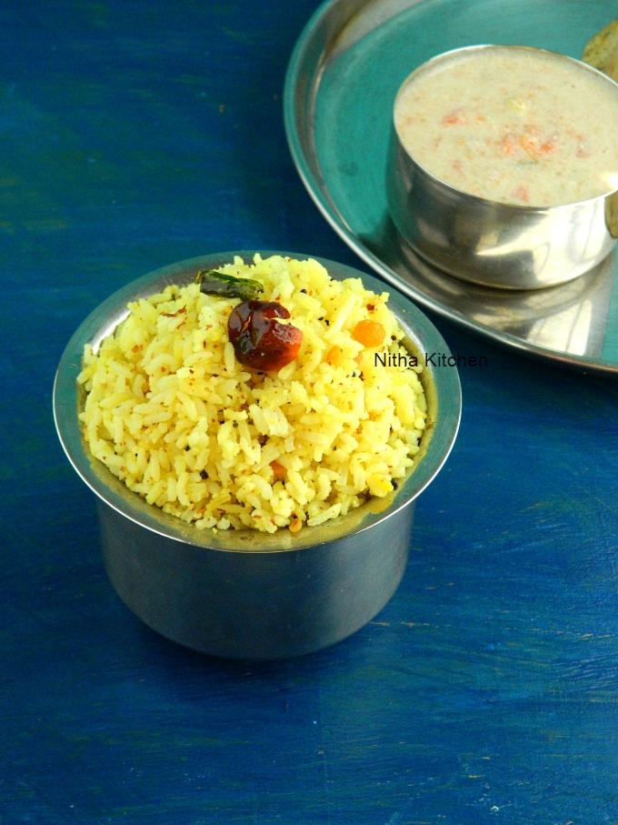Peanut Variety Rice