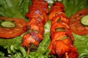 Chicken Tikka Recipe