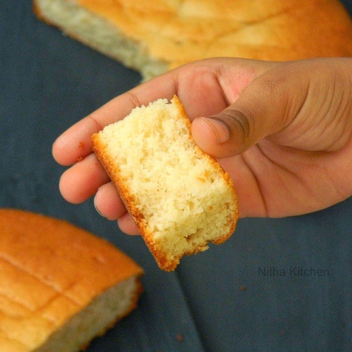 Vanilla Cake0 L