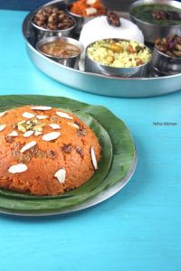 Gajar Ka Halwa | Low or Reduced Fat Carrot Halwa | Pressure Cooker Method