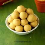 Thinai Ladoo latest