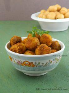 Spicy Baby Potatoes Stir Fry | Pan Roasted Masala Aloo