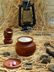 Neer Mor Recipe | Spiced Butter Milk