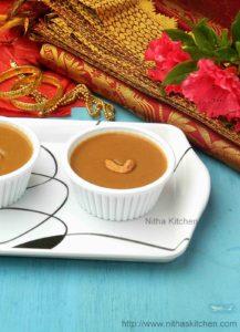 Mambazha Payasam | Mango Aval Payasam | Mango Poha Kheer