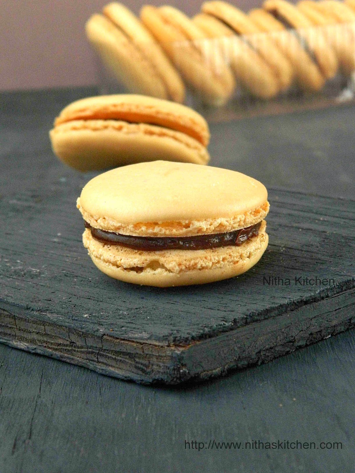 French Macaron | Macaron Recipe for Beginners with Troubleshooting Tips