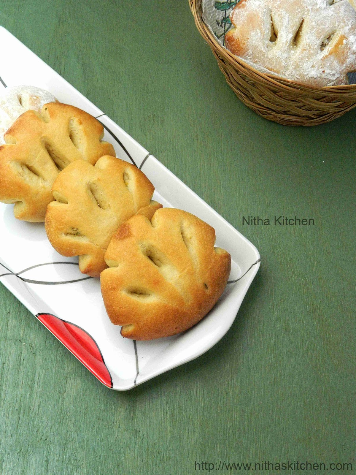 Gibassier Traditional French Bread Recipe