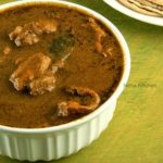 Goan Chicken Curry L