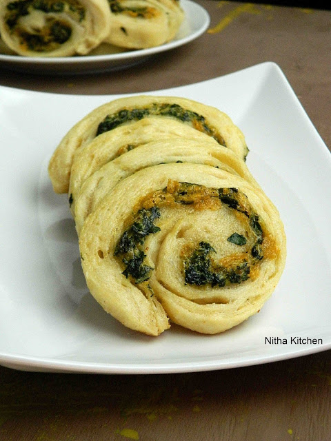 An Egg Free Savory Pizza Pinwheels From Scratch | Party Appetizer Recipe