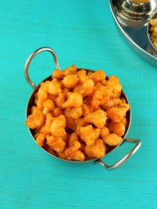 Cauliflower Pakoda Gobi Pakora Recipe