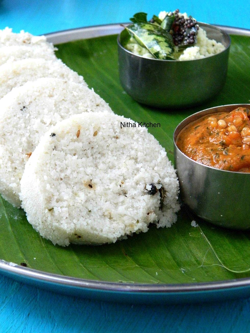 Kanchipuram Idli Recipe | Kancheepuram Milagu Idli