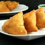Perfect Punjabi Party Samosa Video Recipe