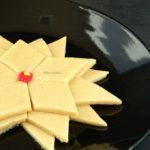 kaju_katli_mundhiri cake video recipe