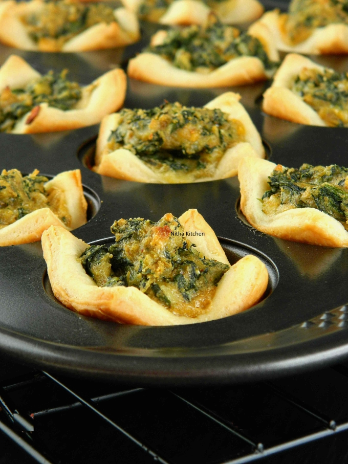 spinach cheese bites1 new L
