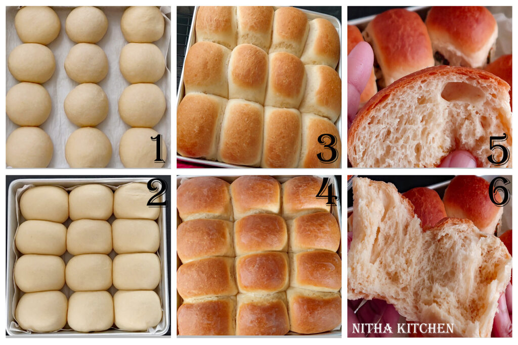 Eggless Ladi Pav Recipe From Scratch , the soft egg free rolls how to proof for instant yeast and how long to proof for active dry yeast