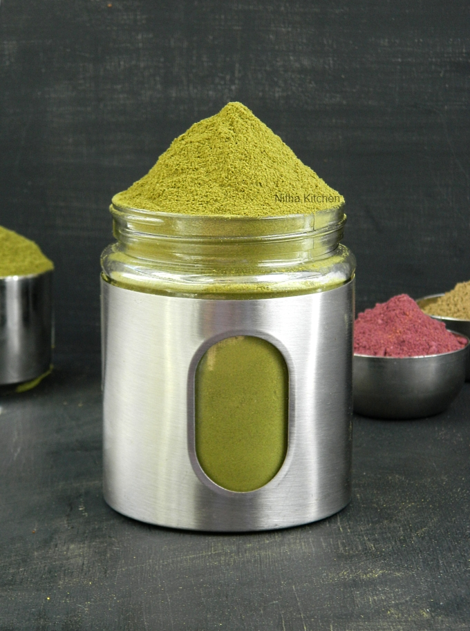 curry leaves powder0 L