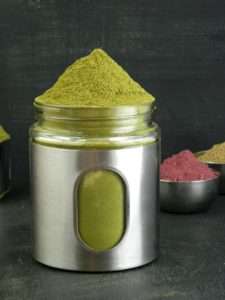 Homemade Multi Purpose Curry Leaves Powder Recipe
