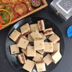 Kaju Anjeer Burfi Video Recipe