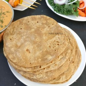 zero chapati 3