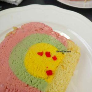homemade cassata ice cream video recipe