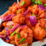 perfectly coated gobi manchurian video recipe