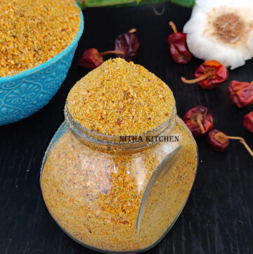 pirandai podi video recipe